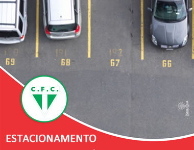 cartaz estacionamentopq